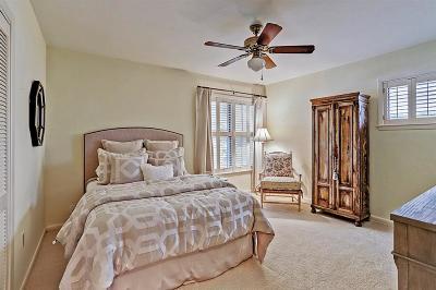 Houston Single Family Home For Sale: 717 Camelot Lane