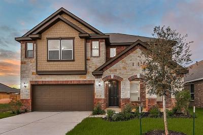 Richmond Single Family Home For Sale: 25338 Western Sage Lane