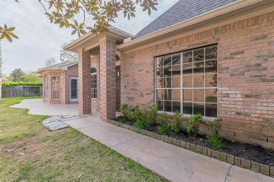 Kingwood TX Single Family Home For Sale: $274,900