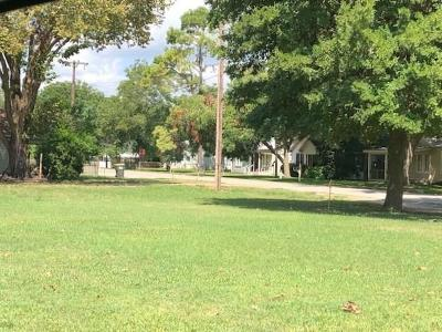 Columbus Residential Lots & Land For Sale: Lot 3 Jones Street
