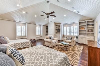 Houston Single Family Home For Sale: 12631 Kingsride Lane