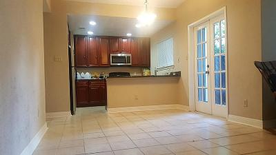 Houston TX Condo/Townhouse For Sale: $95,000