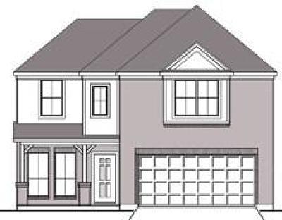Spring Single Family Home For Sale: 23506 Breckenridge Dale