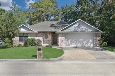Single Family Home For Sale: 13510 Summer Hill Drive
