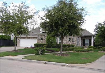 Houston Single Family Home For Sale: 12014 Legend Manor Drive