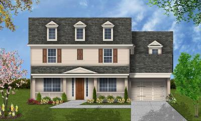 The Woodlands Single Family Home For Sale: 83 Sawyer Ridge Ridge W