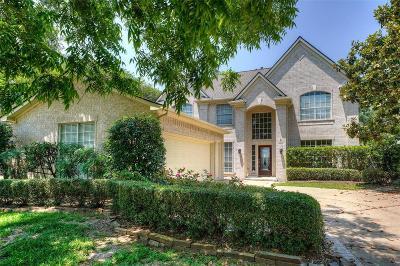 Seabrook Single Family Home For Sale: 1522 Mija Lane