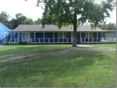 Polk County Single Family Home For Sale: 403 Chris Brent