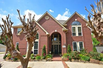 Pasadena Single Family Home For Sale: 4830 SE Bayfair Street Street SE