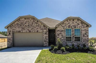 Spring Single Family Home For Sale: 29511 Water Willow Trace Drive