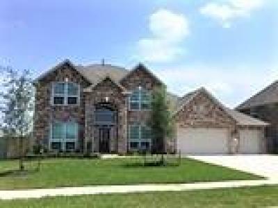 Angleton Single Family Home For Sale: 1333 Laurel Loop