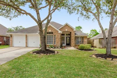 Sugar Land Single Family Home For Sale: 8507 Green Ash Drive