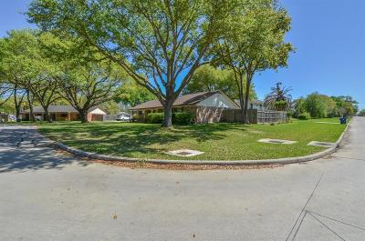 Richmond Single Family Home For Sale: 1513 Hawthorn Drive NW