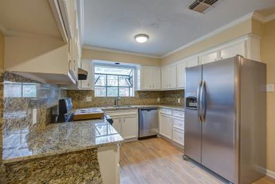 Bellaire Single Family Home For Sale: 4617 Birch Street