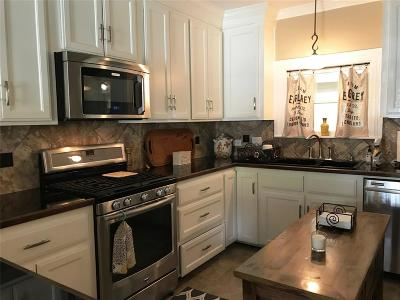 Bellville Single Family Home For Sale: 203 S Holland Street