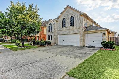 Spring Single Family Home For Sale: 22119 Bridgestone Pine Court