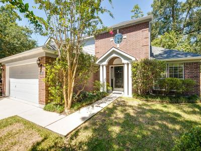 Single Family Home For Sale: 14 Hawkseye Place