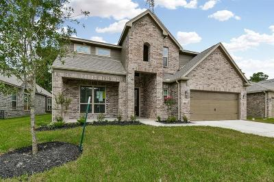 Spring Single Family Home For Sale: 2731 Sica Deer Drive