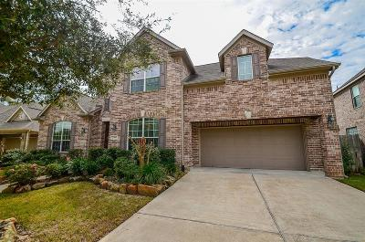 Katy Single Family Home For Sale: 27919 Norfolk Trail Lane