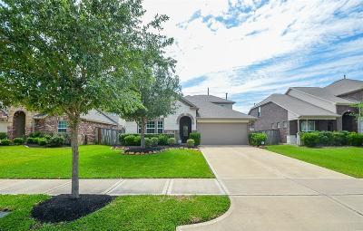 Richmond Single Family Home For Sale: 21819 Venture Park Drive