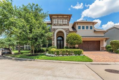 Sugar Land Single Family Home For Sale: 1003 Oyster Bank Circle