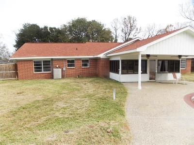Liberty Single Family Home For Sale: 424 County Road 140