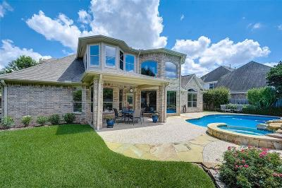 Cypress Single Family Home For Sale: 26603 Cottage Cypress Lane