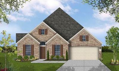Fulshear Single Family Home For Sale: 4835 Legend Creek Drive