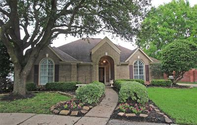 Sugar Land, Sugar Land East, Sugarland Single Family Home For Sale: 1602 Berkoff Drive