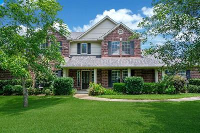 Richmond Single Family Home For Sale: 2011 Huntington Lane
