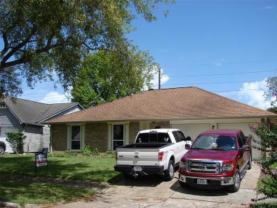 Richmond Single Family Home For Sale: 7027 Buchanan Drive