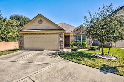 Houston Single Family Home For Sale: 5010 Golden Morning Circle