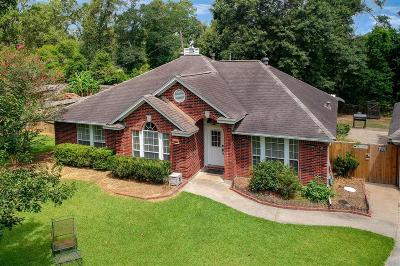Single Family Home For Sale: 24 Queens Court
