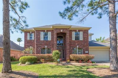 League City Single Family Home For Sale: 2388 Calypso Lane