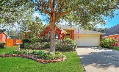 Single Family Home For Sale: 7626 Arbor Wind Lane