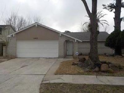 Spring Single Family Home For Sale: 24207 Azure Sky Drive