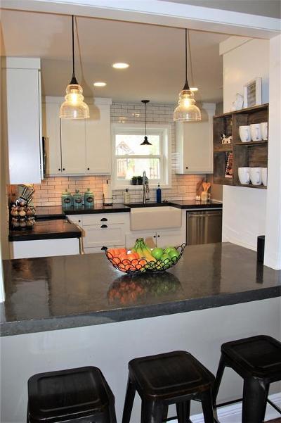 Magnolia Single Family Home For Sale: 6710 Nickaburr Creek Drive