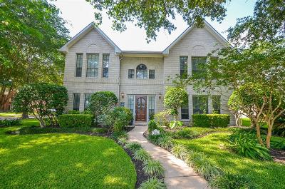 Sugar Land, Sugar Land East, Sugarland Single Family Home For Sale: 1403 N Medio River Circle