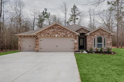 Dayton Single Family Home For Sale: 140 Runner Drive