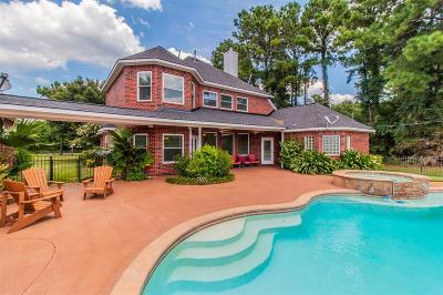Magnolia Single Family Home For Sale: 30222 Post Oak Run