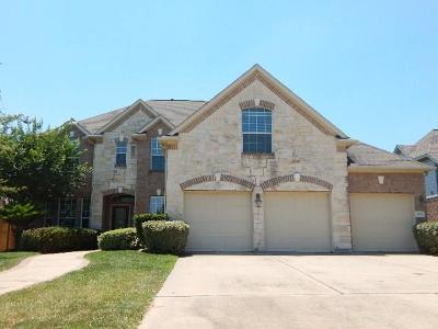 Spring Single Family Home For Sale: 10511 Kirkwell Manor Court