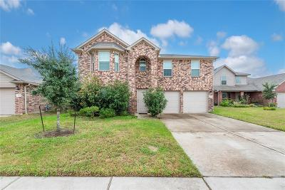 Katy Single Family Home For Sale: 22219 Hammerhead Court
