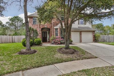 Katy Single Family Home For Sale: 3006 Northshire Court