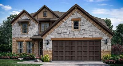Richmond Single Family Home For Sale: 9411 Alpine Cove Drive
