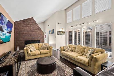 Missouri City Single Family Home For Sale: 1814 Hilton Head Drive