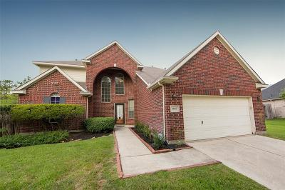 Spring Single Family Home For Sale: 19603 Huckleberry Branch Court
