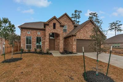 Humble Single Family Home For Sale: 6823 Oaken Gate Way