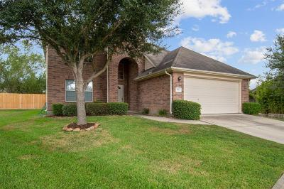 Spring Single Family Home For Sale: 2503 Kellydale Court