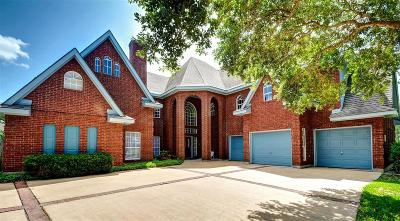 League City Single Family Home For Sale: 2666 Pinnacle Drive