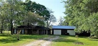 Hempstead Single Family Home For Sale: 37807 Mayo Street